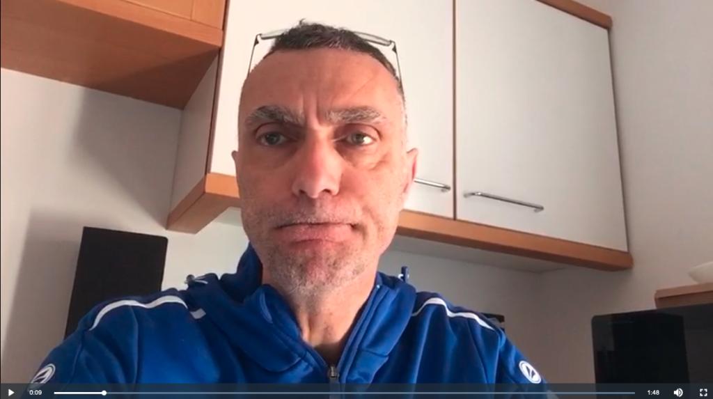 Beppe Bergomi… lo zio!!